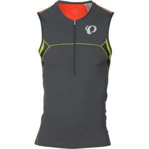 Pearl Izumi Elite In-R-Cool Tri Jersey - Sleeveless - Men's