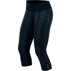 Pearl Izumi Flash 3/4 Print Tight - Women's