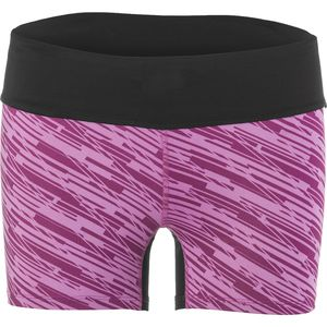 Pearl Izumi Flash Print Short Tights - Women's