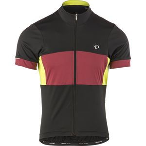 Pearl Izumi ELITE Escape Semi-Form Jersey - Short Sleeve - Men's