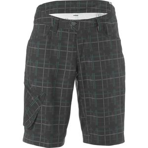 Pearl Izumi Canyon Shorts - Plaid - Men's