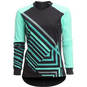 Pearl Izumi Launch Thermal Jersey - Women's