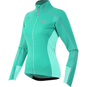 Pearl Izumi Elite Pursuit Softshell Jacket - Women's