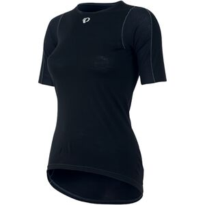 Pearl Izumi Transfer Wool Cycling Baselayer -Short-Sleeve - Women's