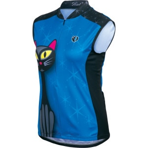 Pearl Izumi Select LTD Jersey - Sleeveless - Women's