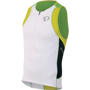 Pearl Izumi Elite In-R-Cool Men's Tri Singlet