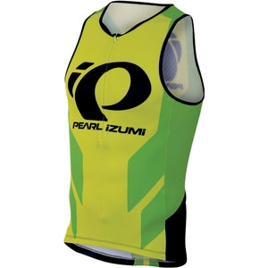Pearl Izumi Elite In-R-Cool LTD Men's Tri Singlet