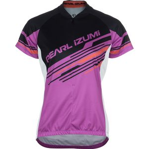 Pearl Izumi Select LTD Jersey - Short Sleeve - Women's