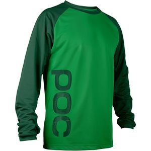 POC Flow Long Sleeve Jersey