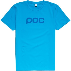 POC Trail T-Shirt - Short Sleeve - Men's