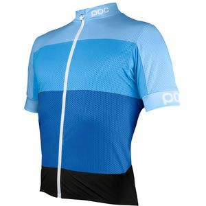 POC Fondo Light Jersey - Short-Sleeve - Men's