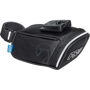 QR Saddle Bag