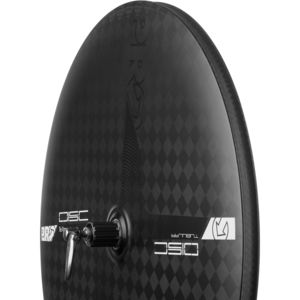 Textreme Carbon Disc Rear Wheel - Tubular