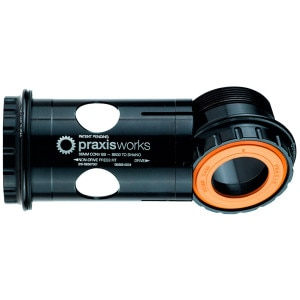 Praxis Works Conversion Bottom Bracket for PF30 - MTB