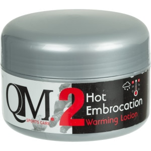 QM Sports Care Embrocation