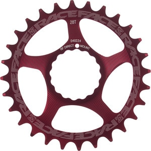 Narrow Wide Cinch Direct Mount Chainring