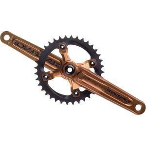 Race Face Atlas Kash Money Crankset