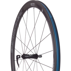 Reynolds Assault/Strike SLG Carbon Wheelset - Tubeless
