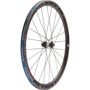 Reynolds Assault SLG Disc Carbon Wheelset - Tubeless