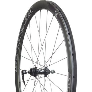 Reynolds Assault SLG Disc Carbon Wheelset - Tubular