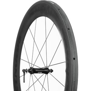 Reynolds 72 Aero Carbon Wheelset - Tubular
