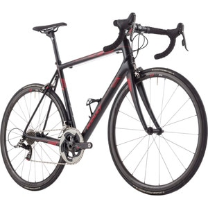 Ridley Helium SL 10 SRAM Red 22 Complete Road Bike - 2015