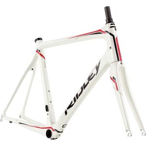 Ridley Fenix Force 22 Featured Road Bike - 2015
