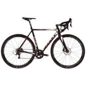 X-Night 30 Disc Ultegra Complete Cyclocross Bike - 2016