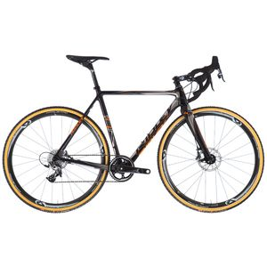 X-Night SL 10 Disc Force CX1 Complete Cyclocross Bike - 2016