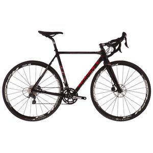 Ridley X-Night 40 Disc Ultegra Complete Cyclocross Bike - 2016