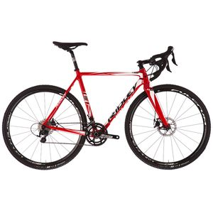 X-Night 60 Disc 105 Complete Cyclocross Bike - 2016
