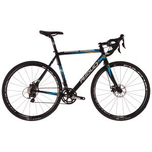 Ridley X-Bow 10 Disc 105 Complete Cyclocross Bike - 2016