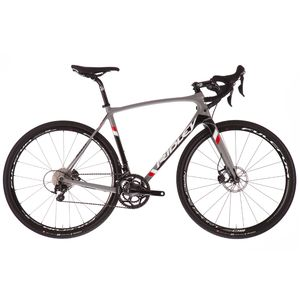 Ridley X-Trail C40 105 Complete Bike - 2016