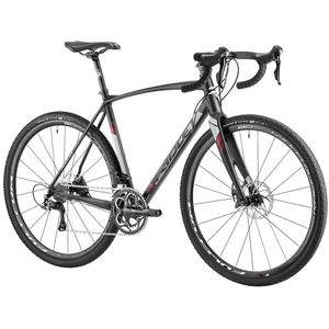 Ridley X-Trail A30 105 Complete Bike - 2016