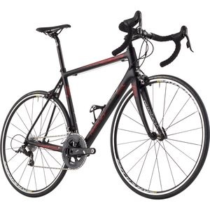Helium Force 22 Complete Road Bike - 2016