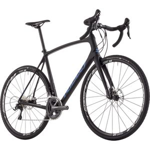 X-Trail Ultegra Complete Bike - 2016