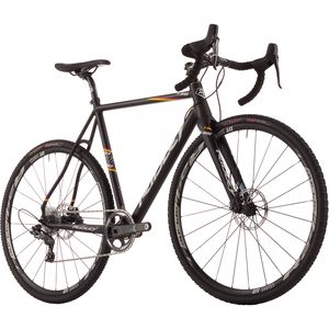 X-Ride Force 1 Complete Cyclocross Bike