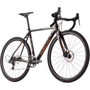 Ridley X-Night SL 10 Disc Force 1 Complete Cyclocross Bike - 2017
