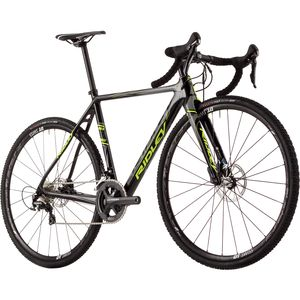X-Night SL 25 Disc Ultegra Complete Cyclocross Bike - 2017
