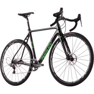X-Night 40 Disc Rival 1 Complete Cyclocross Bike - 2017