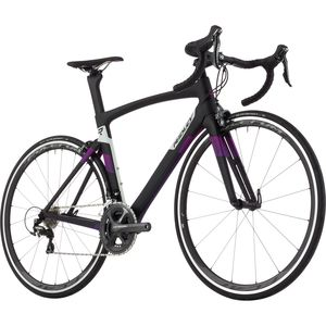 Jane SL Ultegra Complete Road Bike - 2017