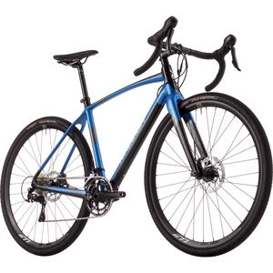 Raleigh Roker Comp Complete Bike - 2016