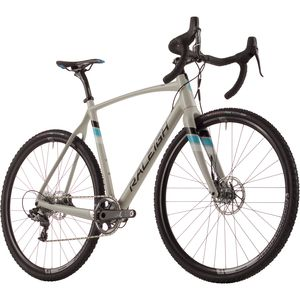 Raleigh RXC Complete Cyclocross Bike - 2017