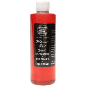 Miracle Red Degreaser