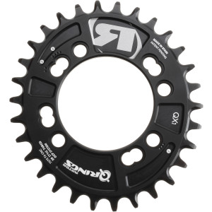 Rotor QX1 Chainring