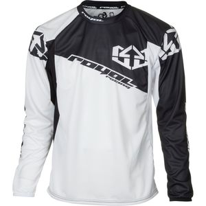 Royal Racing Stage Jersey - Long Sleeve - Men's