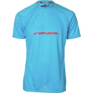 Turbulence Jersey - Short Sleeve - Men's