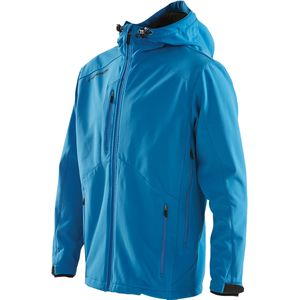 Alpine Softshell Bike Jacket - Men's