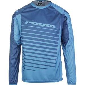Stage 2 Jersey - Long Sleeve - Men's