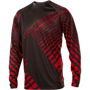 Royal Racing Impact Jersey - Long Sleeve - Men's